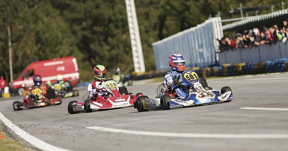 Kartódromo de Mirandela