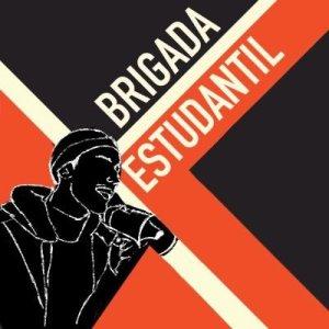 Brigada Estudantil Logo