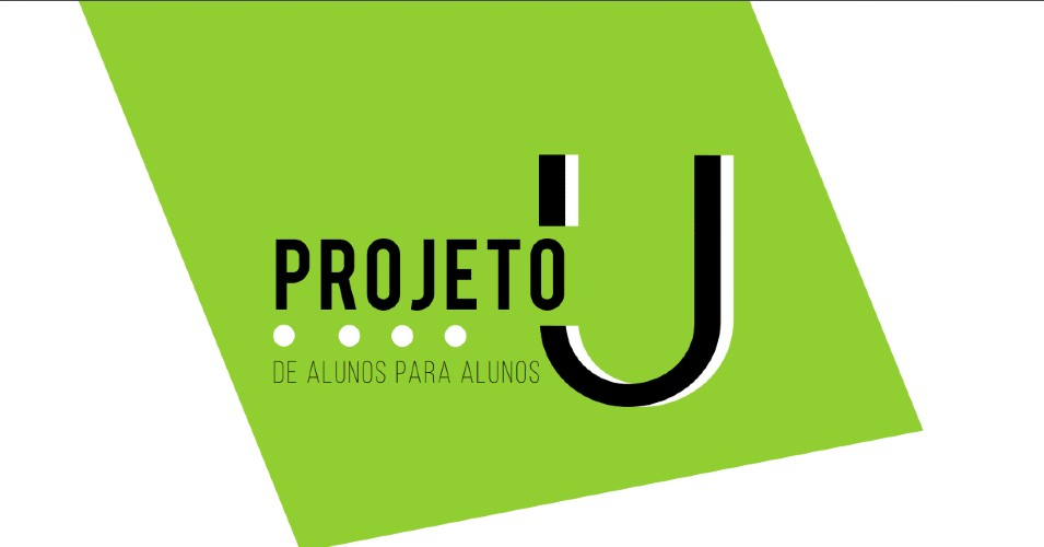 Logótipo Projeto U