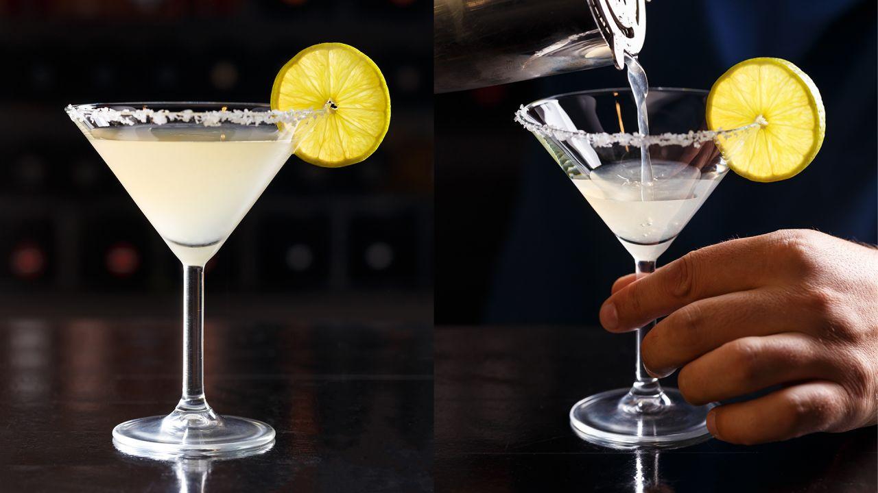 Cocktail Margarita que tens de provar