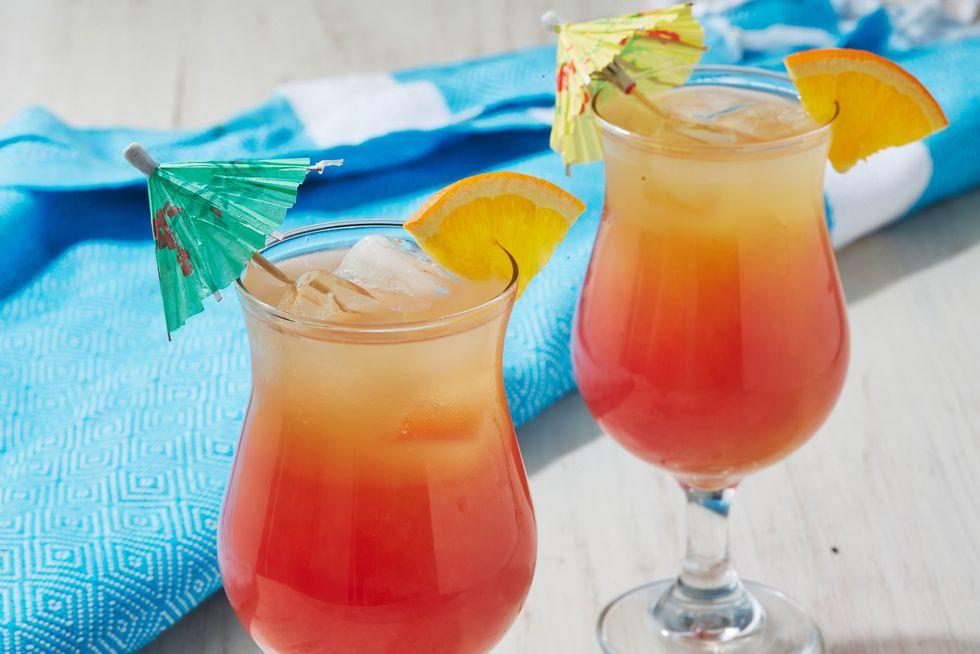 Cocktail que tens de provar