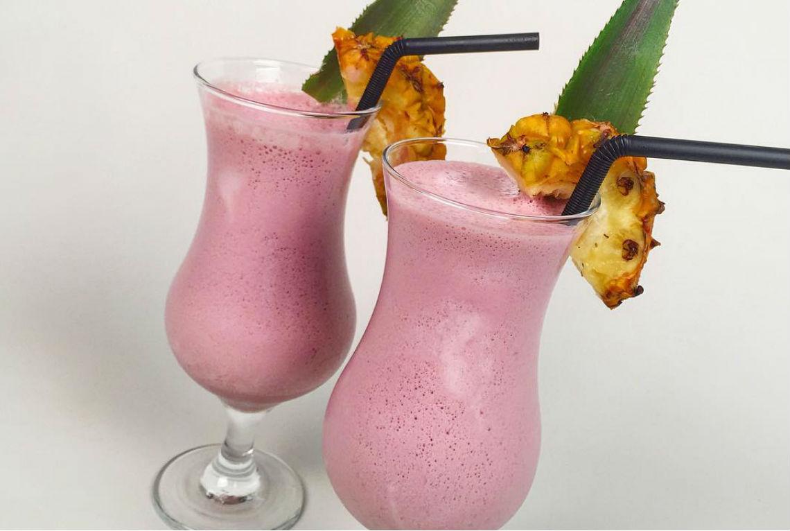 Cocktail de Espanhola que tens de provar